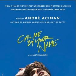 City's 'WeHo Reads' Author Series Presents André Aciman Discussing Call Me by Your Name