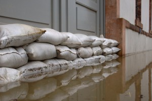 In Anticipation of Heavy Rains, City will Offer Free Sand-Filled Sandbags to Residents & Businesses