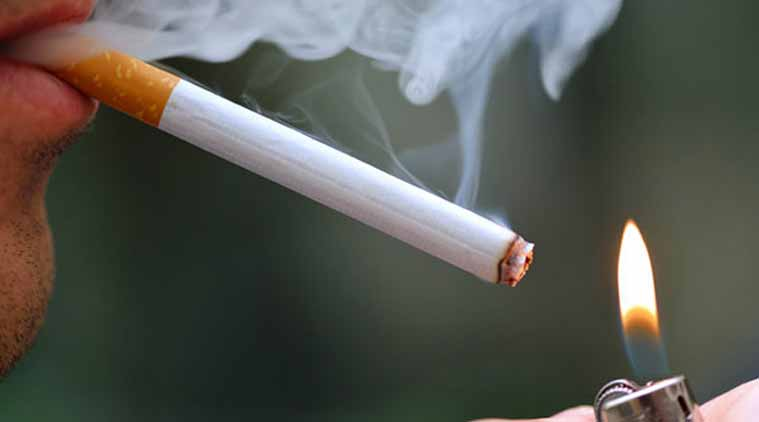 City Receives Grant to Combat Tobacco Use Among Minors