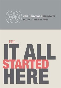 PST Brochure Cover