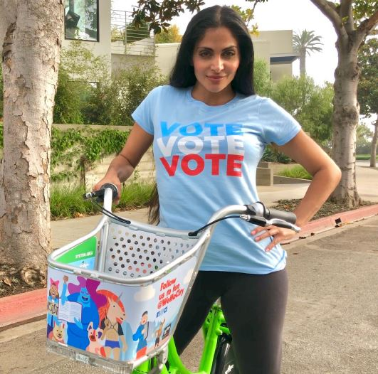 Vote Free WeHo Pedals[2958]
