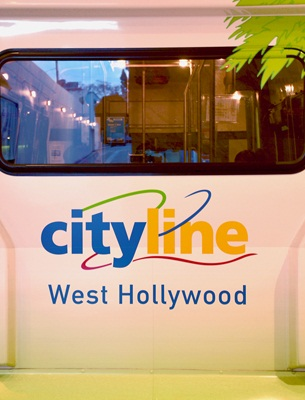 CityLine Bus