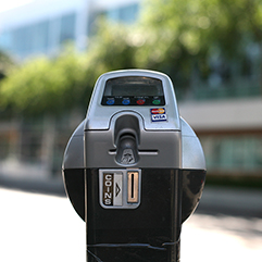 New Year's Day Parking Enforcement