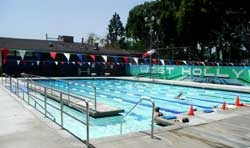 City of West Hollywood Launches its Autumn 2014 Youth Triathlon Training Program
