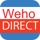 wehoDirect