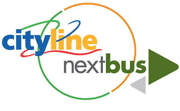 Cityline Partners with NextBus to Provide Real-Time Arrival Information