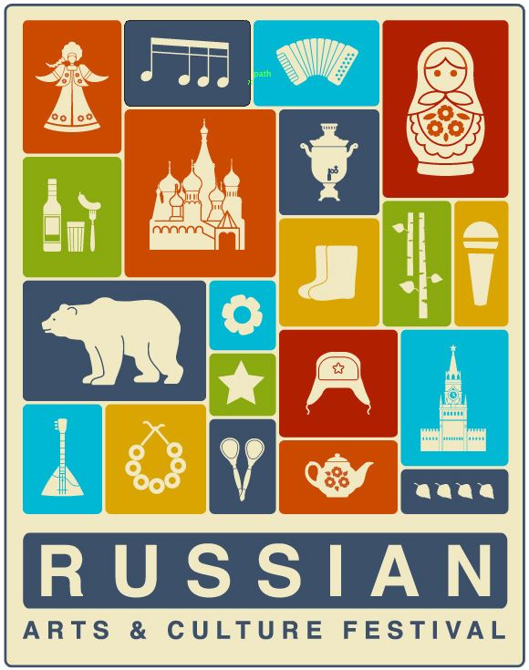 City to Host a Series of Events in May to Celebrate Russian Heritage and Culture