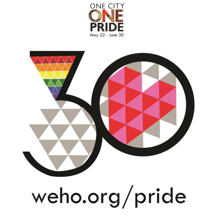"City's ""One City One Pride"" Festival Is Packed with Events throughout June"