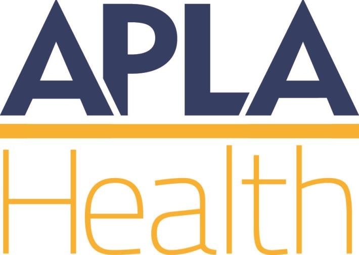 City will Collect Donations for APLA Health's December Food Drive