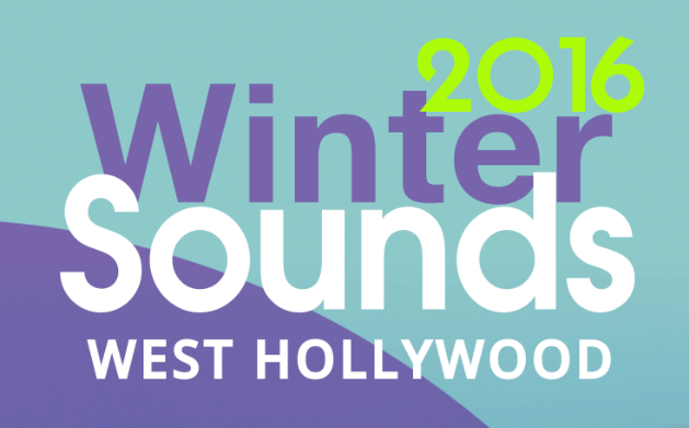 2016 Winter Sounds