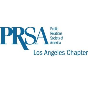 PRSA-LA Recognizes City with a PRism Award of Excellence for Pedestrian Safety Efforts