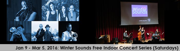 Winter Sounds 2016