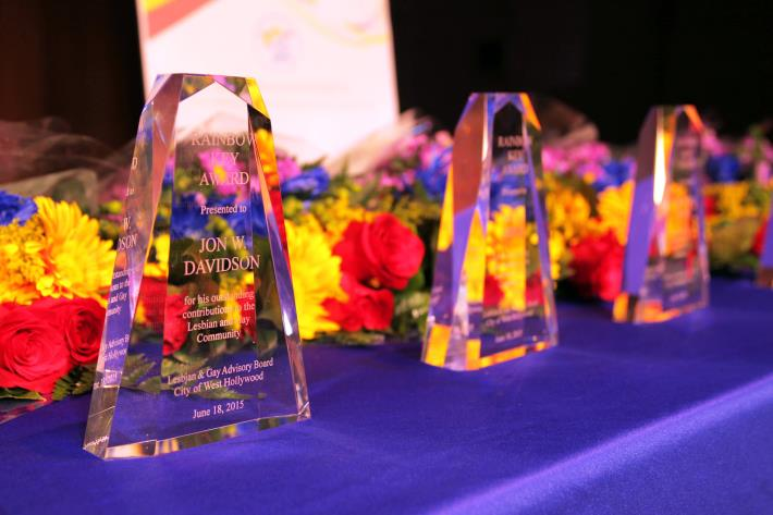 City is Encouraging Community Members to Submit Nominations For its Rainbow Key Awards