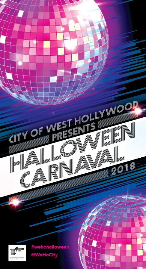 West Hollywood Halloween Carnaval | City of West Hollywood