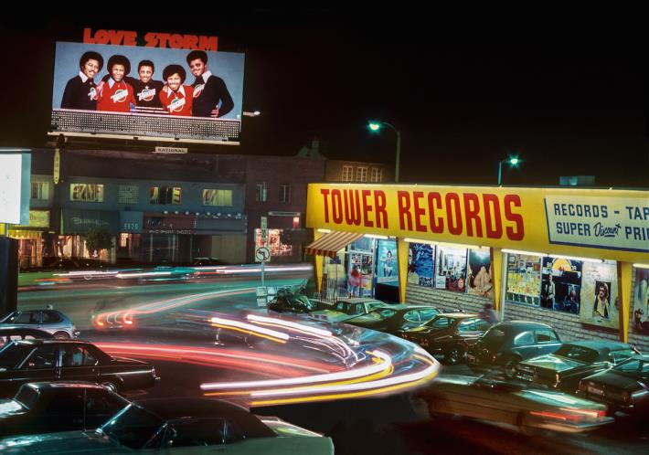 WeHo Arts Exhibit - Rock N Roll Billboards of the Sunset Strip - 8775 Sunset Boulevard_Page_15