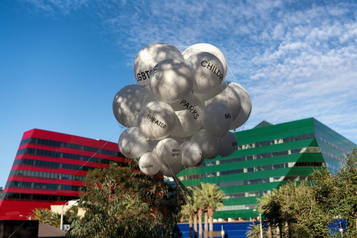 Dream Cloud_sculpture_Library