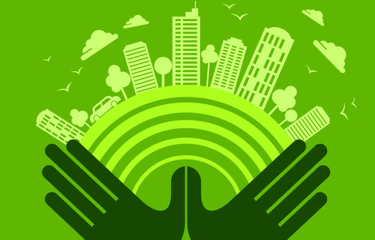 City to Host Green Building Program Orientation Meeting