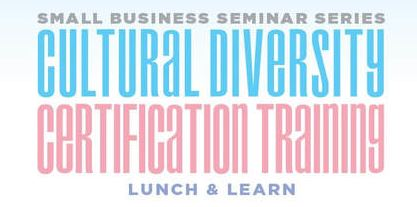 Cultural Diversity Certification Training