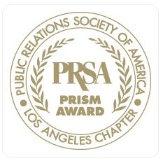 City Wins Six Prestigious PRSA Awards