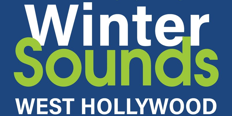 City will Kick-Off Winter Sounds Free Indoor Concert Series