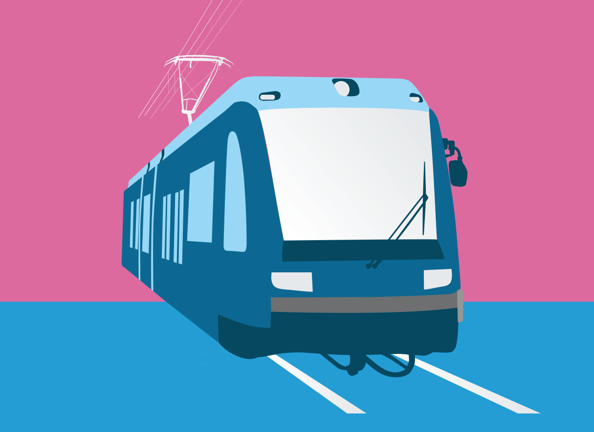 Contact Metro: Share Your Thoughts about the Future of Rail to West Hollywood