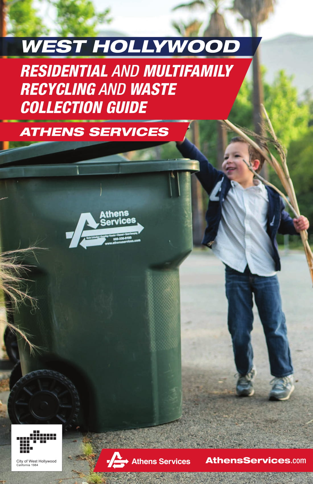 Recycling Guide COVER-Residential