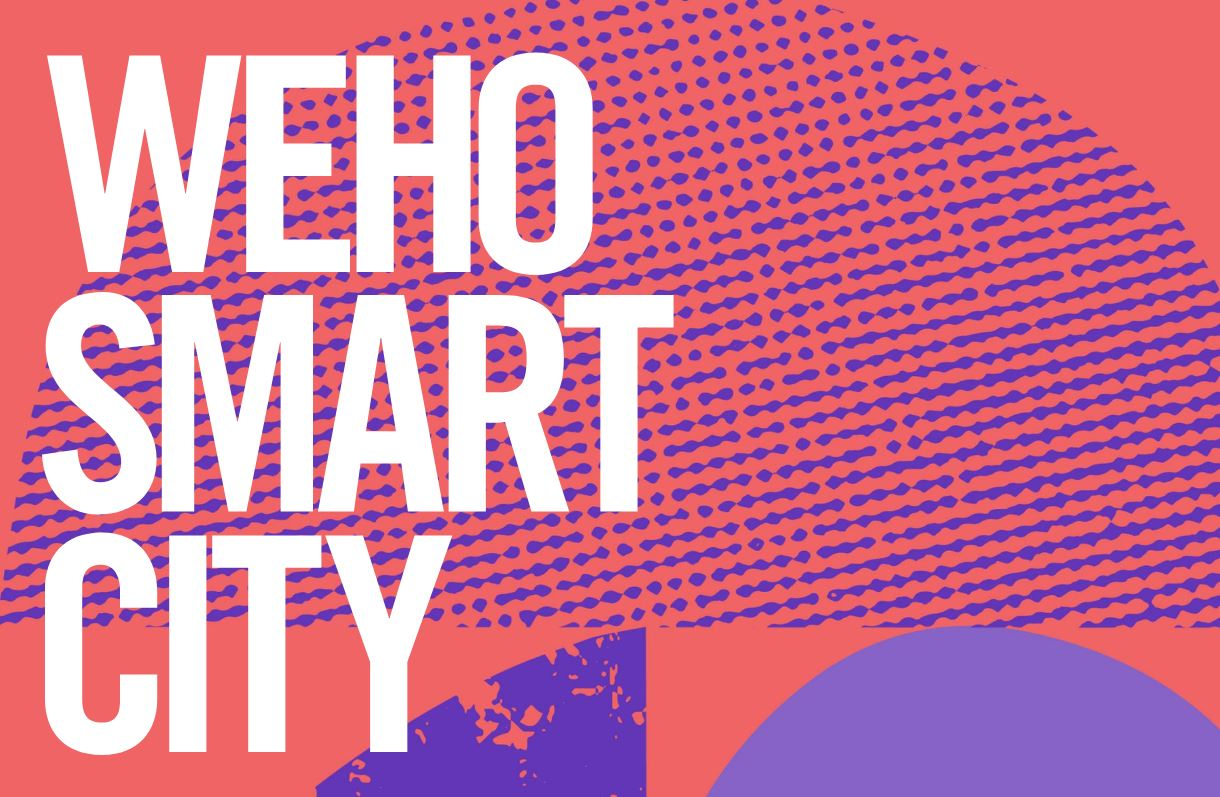 City's 'WeHo Smart City' Strategic Plan Wins the American Planning Association Technology Division's Smart Cities Award