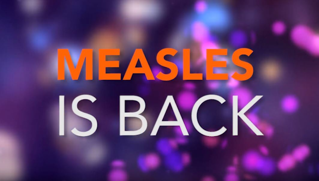 City Alerts Community about the L.A. County Department of Public Health's Efforts to Assess and Limit the Spread of Measles