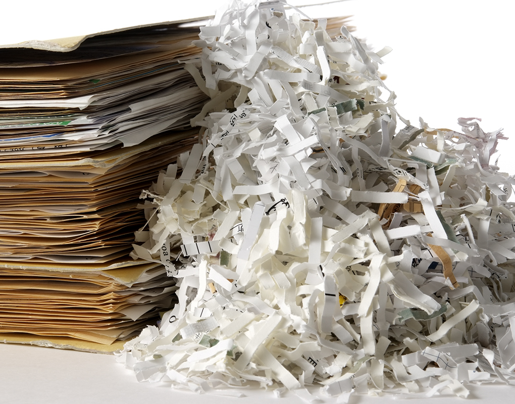 City to Host Free Document Shredding and Electronic Waste Collection Event
