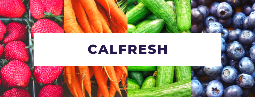 City Encourages Eligible Community Members to Apply for CalFresh Food Benefits