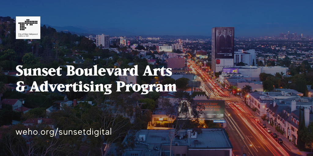 City Announces Top-Scoring Applicants in its Sunset Arts & Advertising Program on the Legendary Suns...