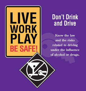 Don't Drink Drive_cover