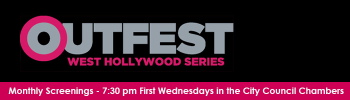 Outfest WeHo Screenings