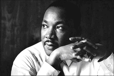 City will Provide Martin Luther King, Jr. Day of Service Options on January 19