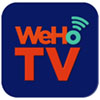 WeHoTV for web