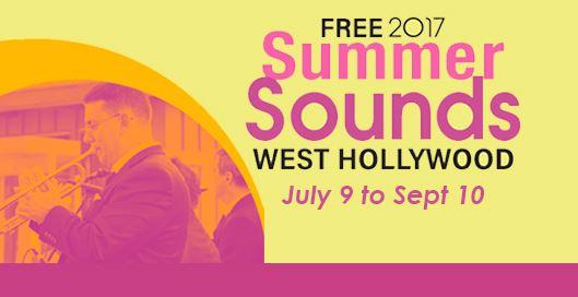 City Kicks-Off 2017 Summer Sounds Free Outdoor Concert Series | News
