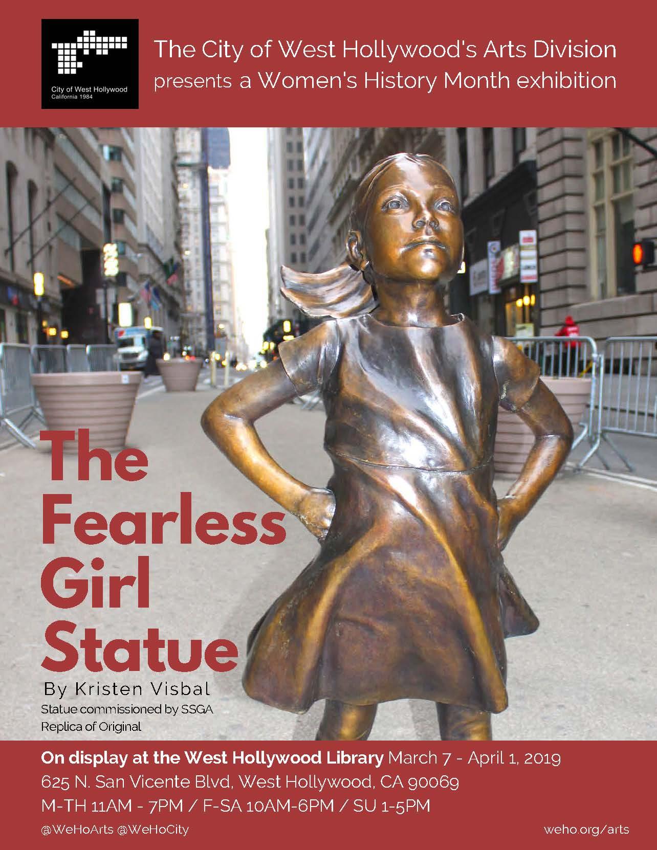 Fearless Girl FINAL