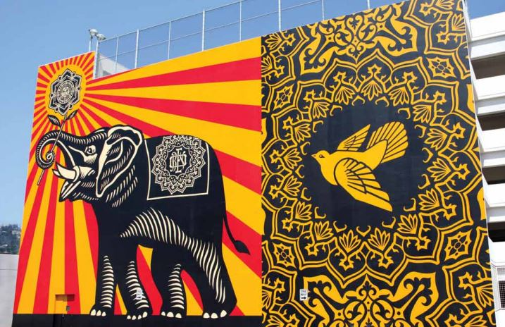 shep elephant