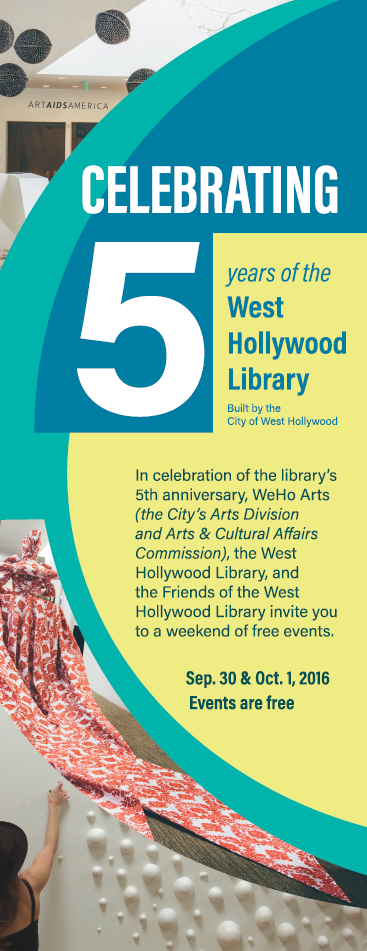 WeHo Library 5 yr front