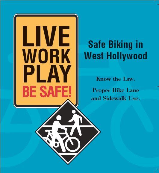 Live Work Play Bike